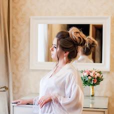 Wedding photographer Yuliya Borisova (juliasweetkadr). Photo of 13.03.2018