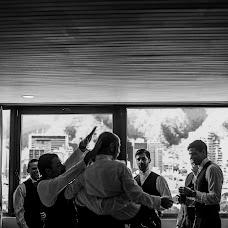 Fotógrafo de bodas Leopoldo Navarro (leopoldonavarro). Foto del 15.04.2017