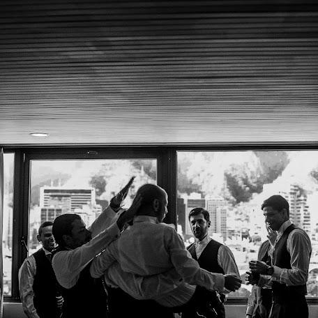 Wedding photographer Pepito De los palotes (leopoldonavarro). Photo of 15.04.2017
