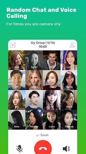 Messenger App for Free Video messages, Video Calls screenshot 3
