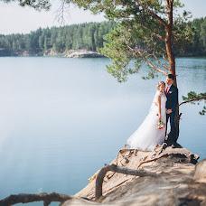 Wedding photographer Aleksey Yakovlev (qwety). Photo of 08.09.2016