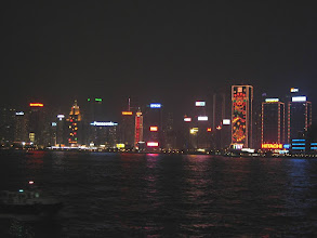 Photo: #006-Hong Kong Island