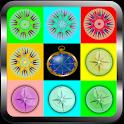 Mega Compass Tool icon