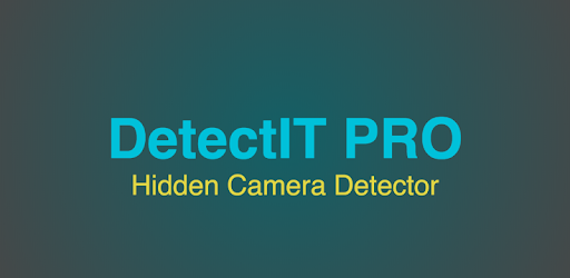 DetectIT PRO Device and Camera Detector Applications pour Android screenshot