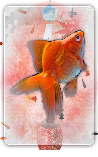 Scooping Goldfish (Festival) apkpoly screenshots 9
