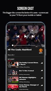MUTV – Manchester United TV 8