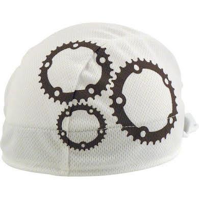 Headsweats CoolMax Shorty Headband with Gear Print