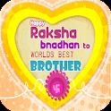 Raksha Bandhan Greeting Cards icon