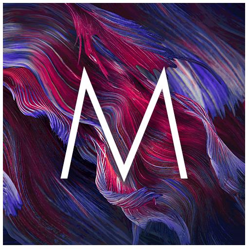 Wallpapers Moto G6 Plus & Z3 Play Icon