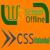 W3Schools CSS Offline