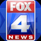 FOX4 News Kansas City icon