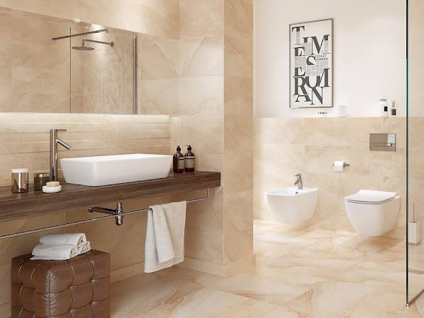 Projekt łazienki Kupując Wyposażenie Oraz Płytki