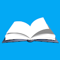 My dictionary: trainer foreign words icon