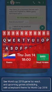 ai.type Free Emoji Keyboard Screenshot