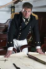 Photo: captain
