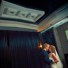 Wedding photographer Evgeny Niknejad (niknejad). Photo of 04.01.2015