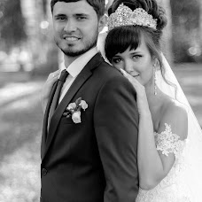Wedding photographer Zufar Vakhitov (zuf75). Photo of 19.12.2017