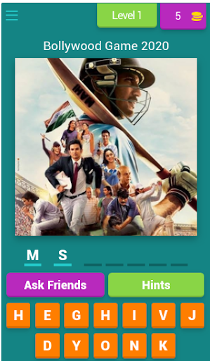 Bollywood Game 2020 android2mod screenshots 1