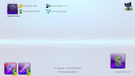 Kuriouskash for PC-Windows 7,8,10 and Mac apk screenshot 3