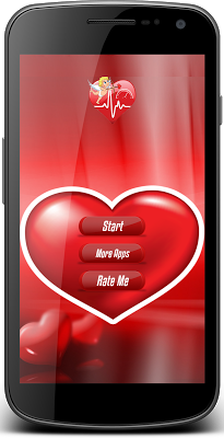Real Love Test - screenshot