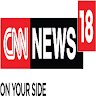 download NEWS18 CNN LIVE STREAMING apk