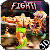 Street King Fighter: Fighting Game Android APK Download Free By PinPrick Gamers