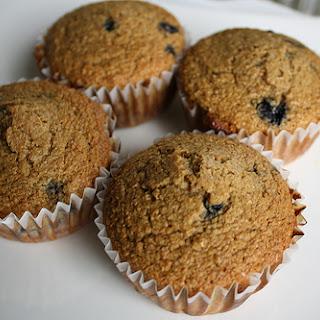 Oat Bran Molasses Muffins Recipes