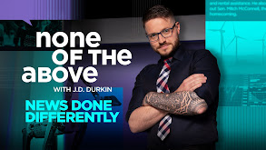 None of the Above With J.D. Durkin thumbnail