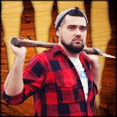 Lumberjack Wood Stuff