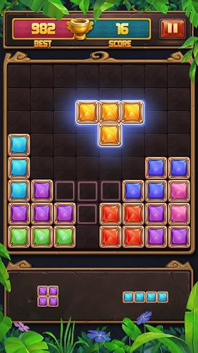 Block Puzzle 2020: Funny Brain Game  screenshots 3