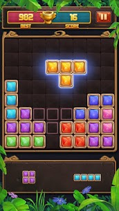 Block Puzzle 2020: Funny Brain Game 1.84 Mod + Data Download 3