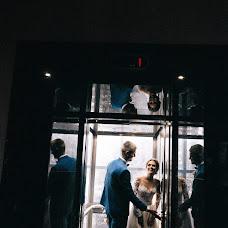 Wedding photographer Ekaterina Saginadze-Kokotova (saginadze). Photo of 29.08.2017