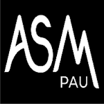 ASM Course à pied icon