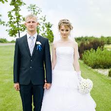Wedding photographer Anastasiya Sidorenko (NastyaSidorenko). Photo of 01.07.2015