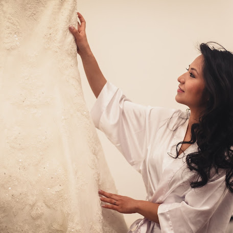 Wedding photographer Daniel Sierralta (sierraltafoto). Photo of 14.11.2017