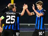'Jackpot voor Club Brugge: Italiaanse topclub wil erg ver gaan voor sterkhouder'