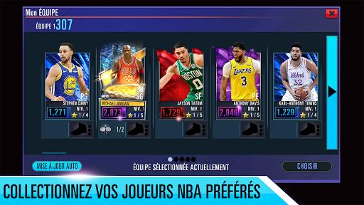 NBA 2K Mobile Basketball  captures d'écran 2