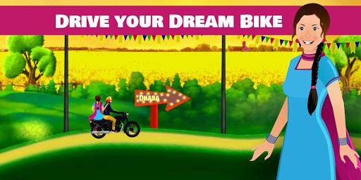 Lofty Rides: Punjabi racing 5.4 screenshots 1