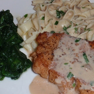 Pressure Cooker Pork Chops Recipes