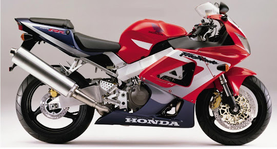 Honda CBR 929 RR-manual-taller-despiece-mecanica