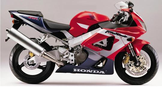 Honda CBR 929 RR-manual-taller-despiece-mecanica
