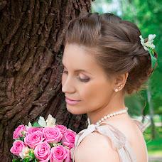 Wedding photographer Anna Ukhanova (annaart76). Photo of 06.04.2016