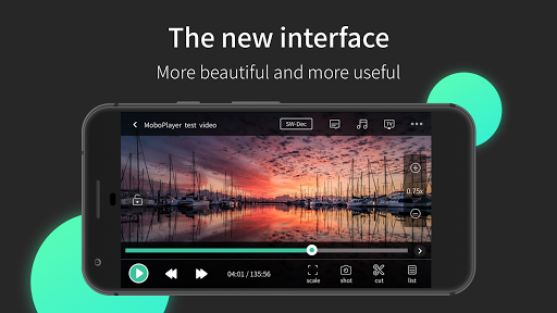 MoboPlayer Pro 3.1.136 screenshots 4