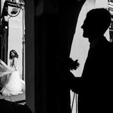 Wedding photographer Yuliya Zakharova (Zakharova). Photo of 24.08.2018