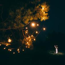 Wedding photographer Sergey Verigo (verigo). Photo of 13.08.2017
