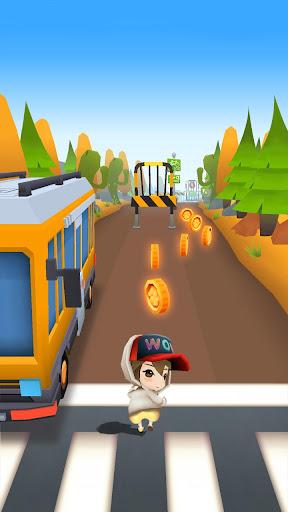 Buddy,Run! 1.0 screenshots 9