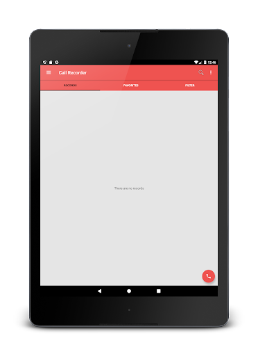 Call Recorder License (Full Version) app for Android screenshot