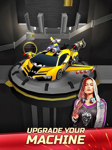 Chaos Road: Combat Racing 1.2.8 screenshots 10