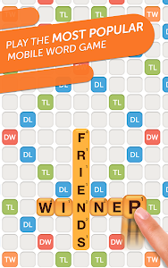 Words With Friends 2 – Free Word Games & Puzzles 12.321