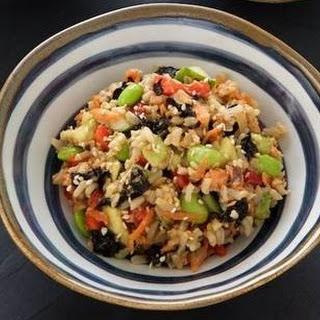 One-bowl Sushi